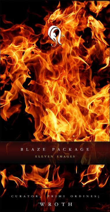 Package - Blaze - 8 by resurgere