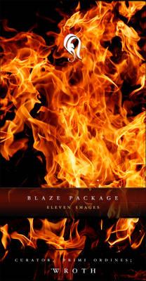Package - Blaze - 8