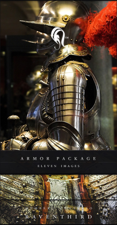 Package - Armor - 1