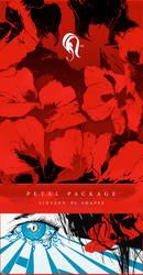 Shapes - Petals - 1 by resurgere