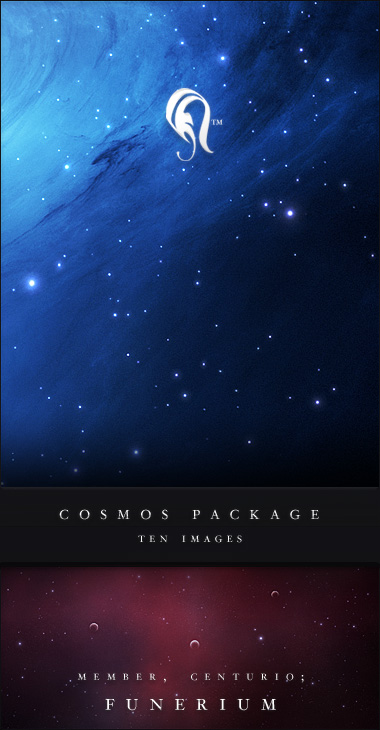 Package - Cosmos - 7 by resurgere