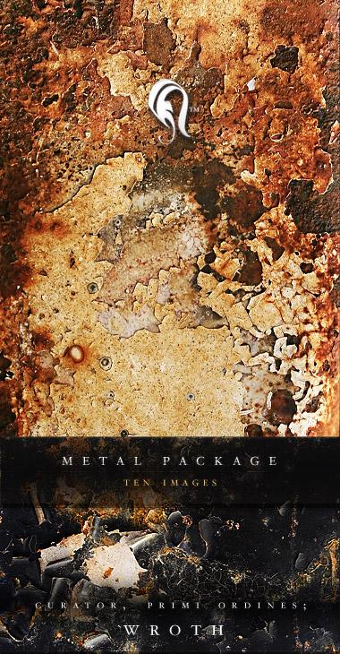 Package - Metal - 9 by resurgere