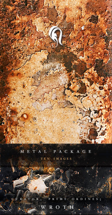 Package - Metal - 9 by resurgere