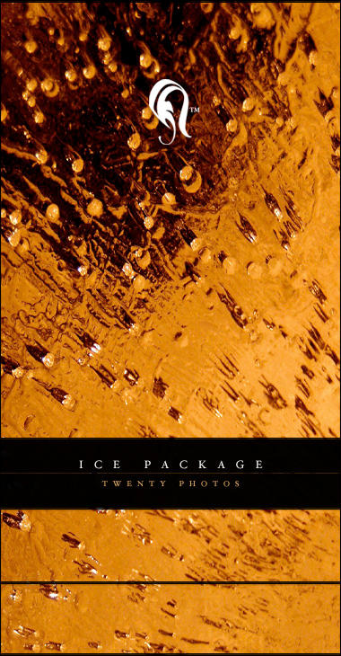 Package - Ice - 1 by resurgere