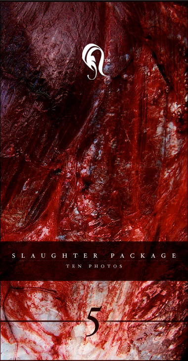 Package - Slaughter - 5 by resurgere