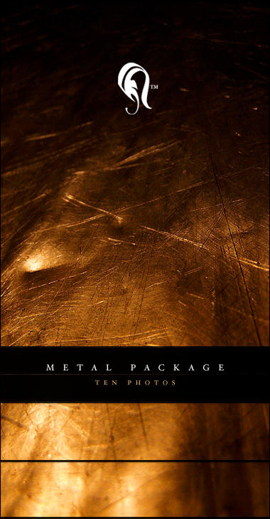 Package - Metal - 1 by resurgere