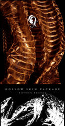 Package - HollowSkin - 3 by resurgere