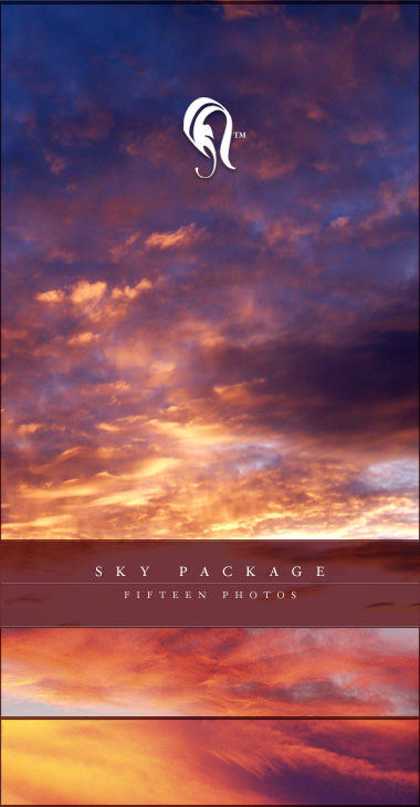 Package - Sky Scape - 1