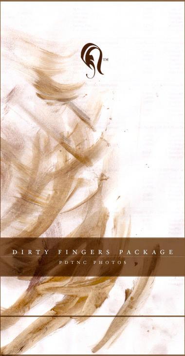 Package - DirtyFingers - 1 by resurgere