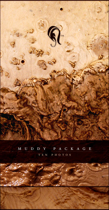 Package - Muddy - 1 by resurgere