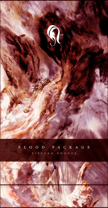 Package - Flood - 2 by resurgere