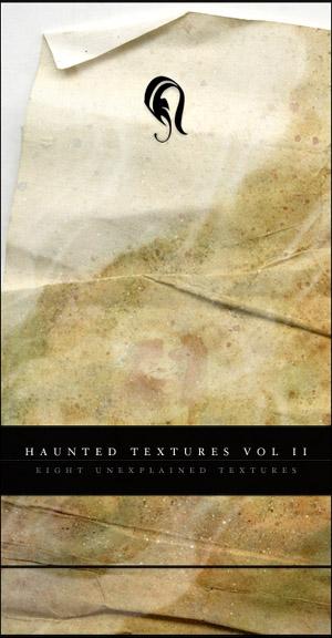 haunted textures vol. 2