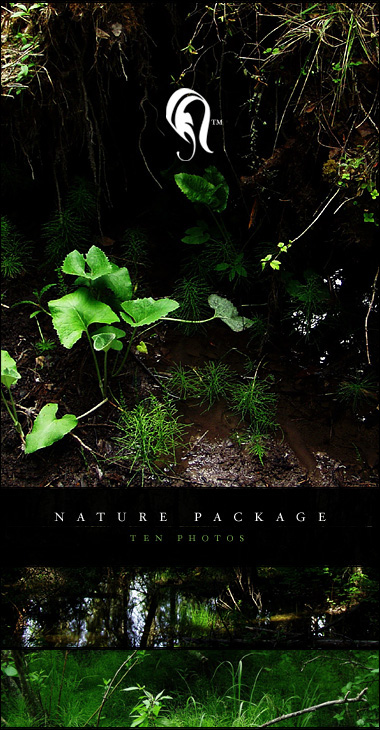 Package - Nature - 1