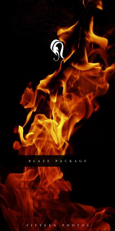 Package - Blaze - 3