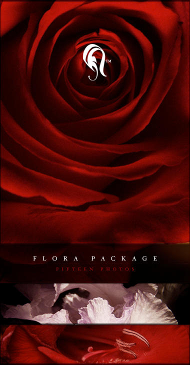 Package - Flora - 2 by resurgere