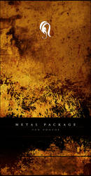 Package - Metal - 2 by resurgere