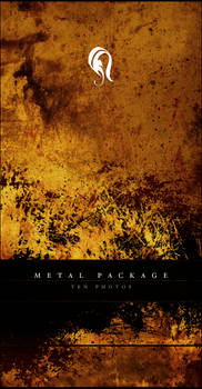 Package - Metal - 2