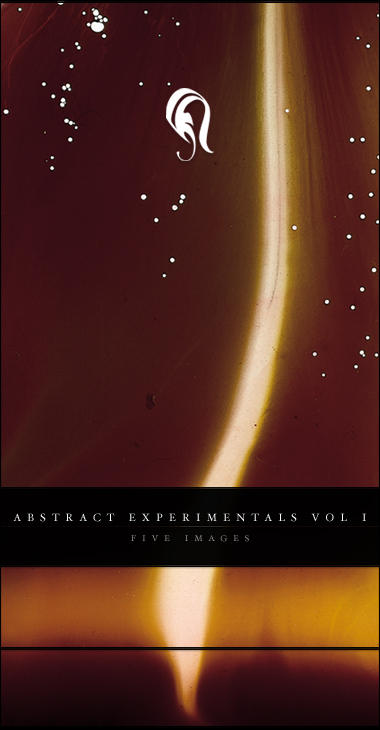 abstract experimental - vol 1 by resurgere