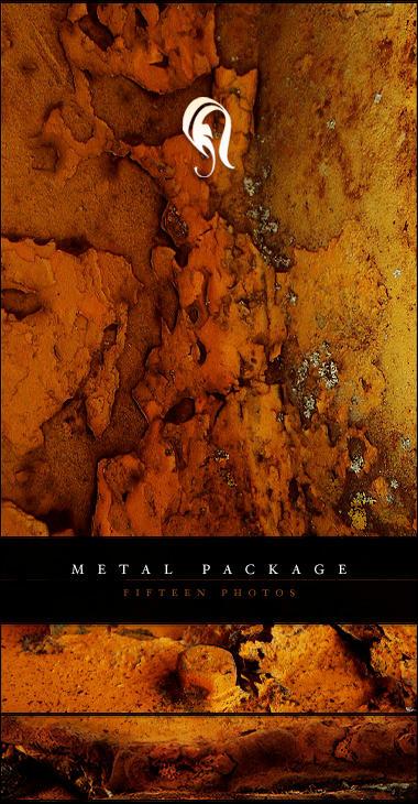 Package - Metal - 3 by resurgere