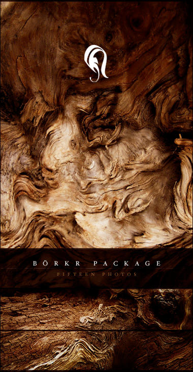 Package - Borkr - 3 by resurgere