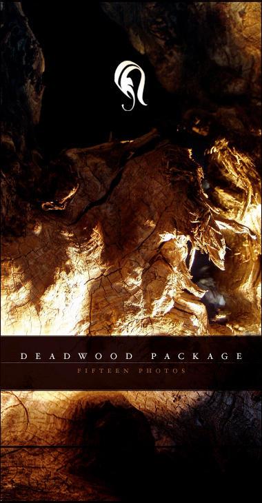 Package - Deadwood - 1 by resurgere