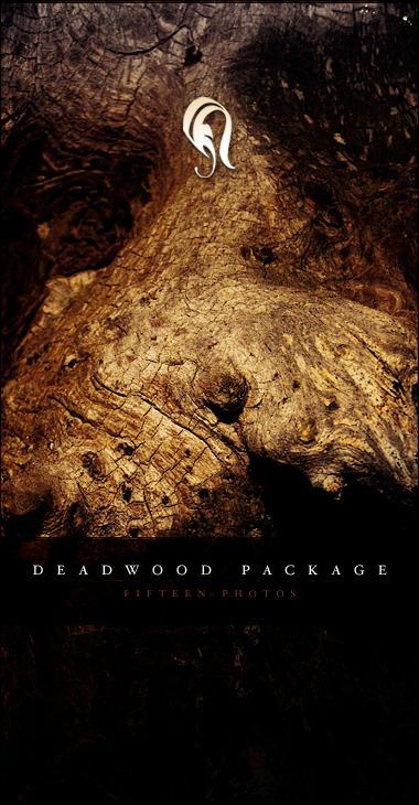 Package - Deadwood - 2 by resurgere