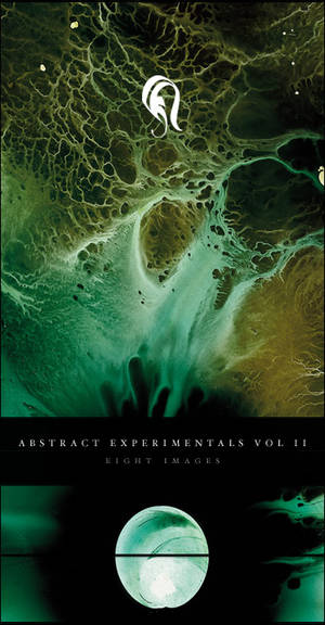 abstract experimental - vol 2