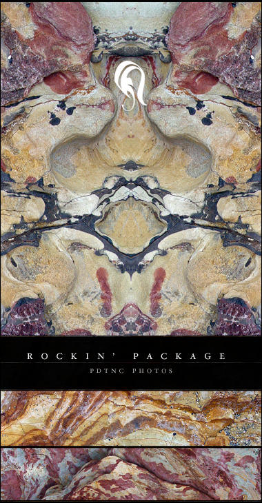 Package - Rockn - 1 by resurgere