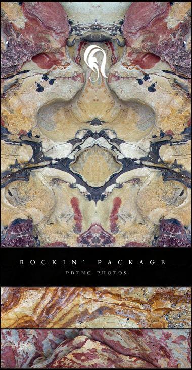 Package - Rockn - 1 by resurgere