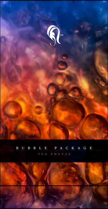 Package - Bubble - 1 by resurgere
