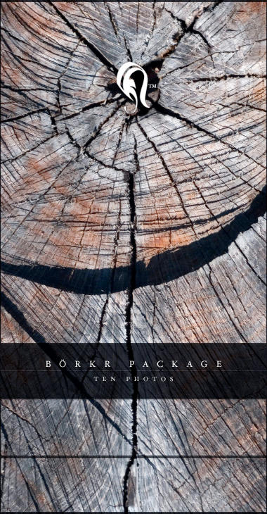 Package - Borkr - 5 by resurgere