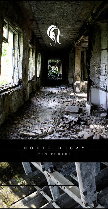 Package - Noker Decay - 2 by resurgere