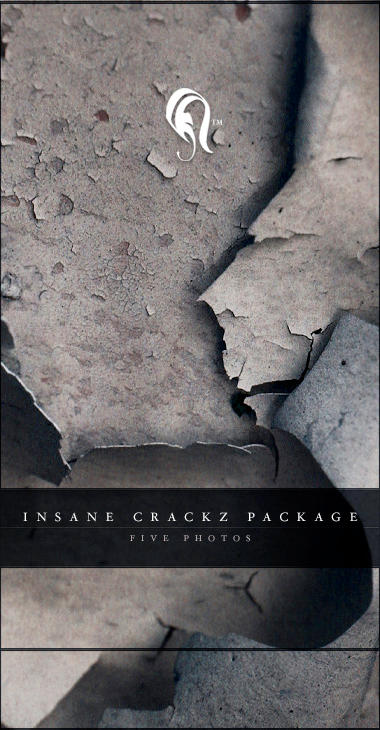 Package - Insane Crackz - 2 by resurgere