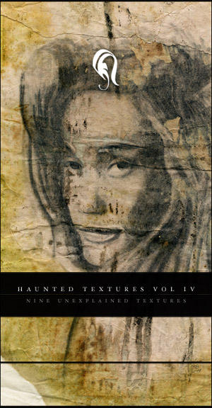 haunted textures vol. 4 by resurgere