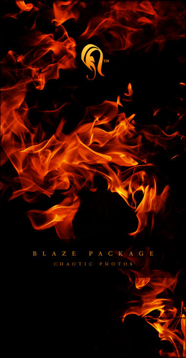 Package - Blaze - 5 by resurgere