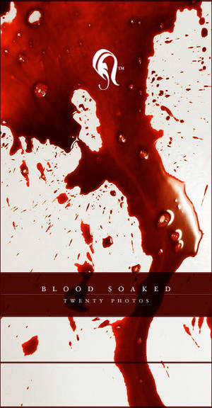 Package - Blood Soaked - 2