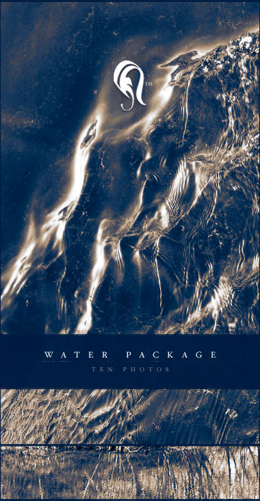 Package - Water - 1 by resurgere