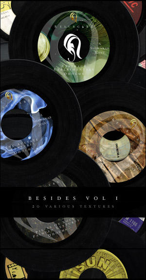 besides - vol. 1 by resurgere