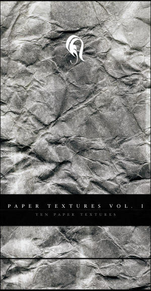 paper textures - vol 1 by resurgere