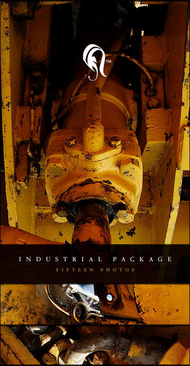 Package - Industrial - 1 by resurgere
