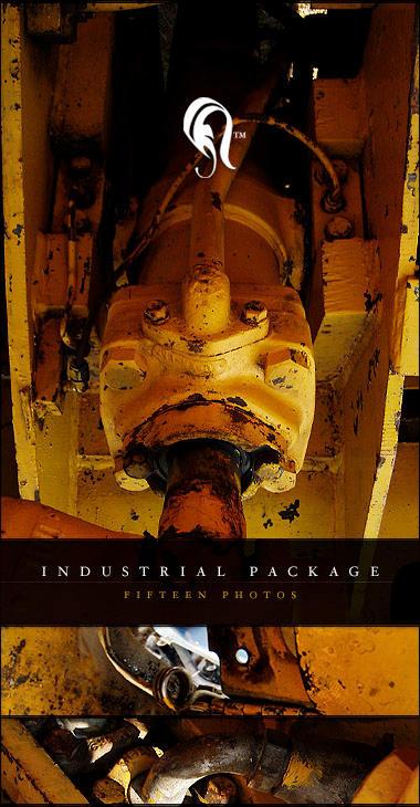 Package - Industrial - 1 by resurgere