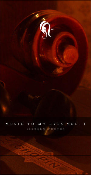 music to my eyes vol. 1 by resurgere