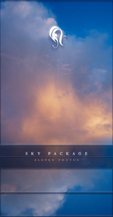Package - Sky Scape - 4 by resurgere