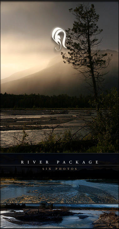 Package - River - 6 by resurgere