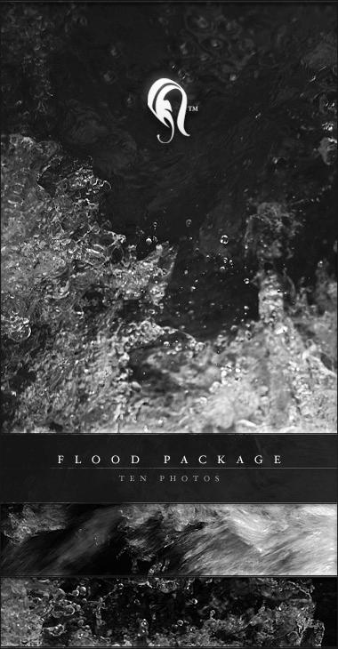 Package - Flood - 6 by resurgere
