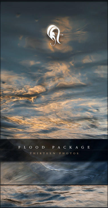 Package - Flood - 7 by resurgere