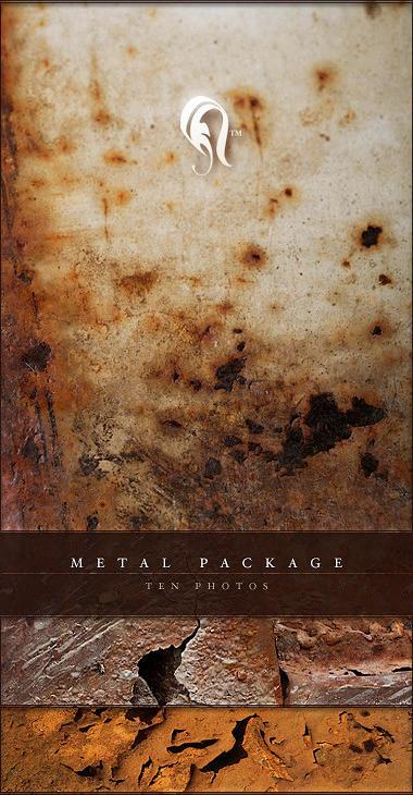 Package - Metal - 4 by resurgere