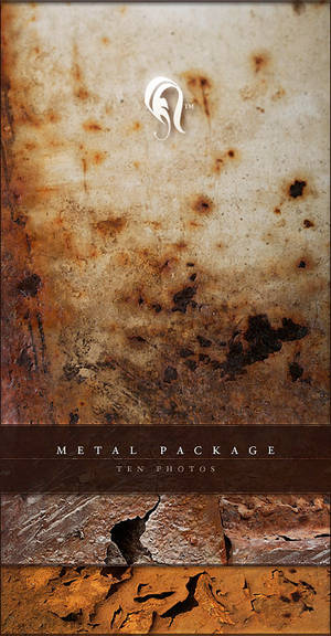 Package - Metal - 4