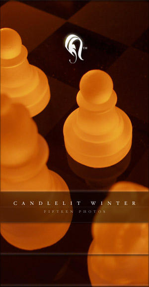 candlelit winter vol. 1 by resurgere