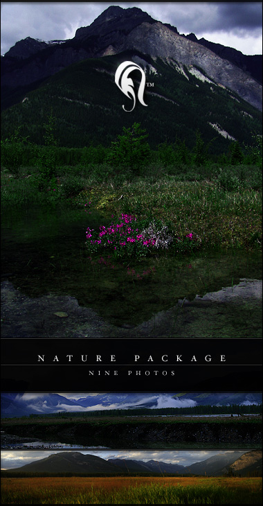 Package - Nature - 10